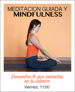 Meditacion y Mindfulness