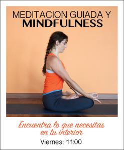 Meditacion y Mindfulness